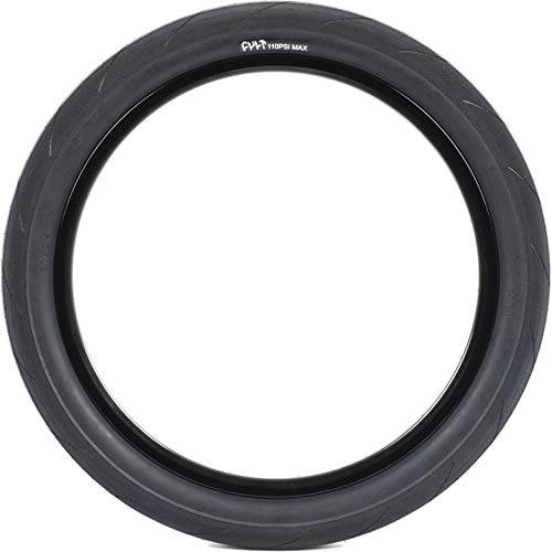CULT Fast And Loose Pool 2.40' BMX Tyre - Black