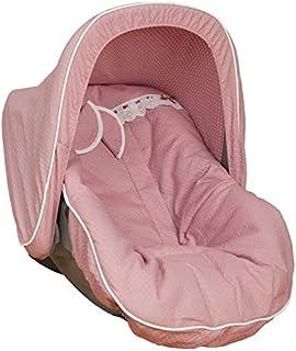 Babyline klassisk gymnastikmatta, grupp 0, unisex, rosa