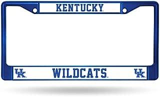 university of kentucky license plate frame