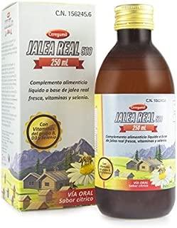 Ceregumil Jalea Real 500 mg - 250 ml