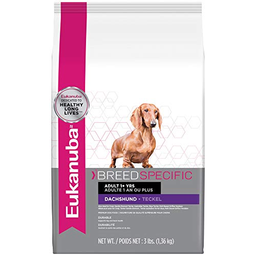 Eukanuba Breed Specific Adult Dog Food