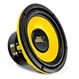 Pyle 6.5 Inch Mid Bass Woofer Sound Speaker System -...