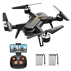 Drone with 1080P HD Camera For Kids And Adults