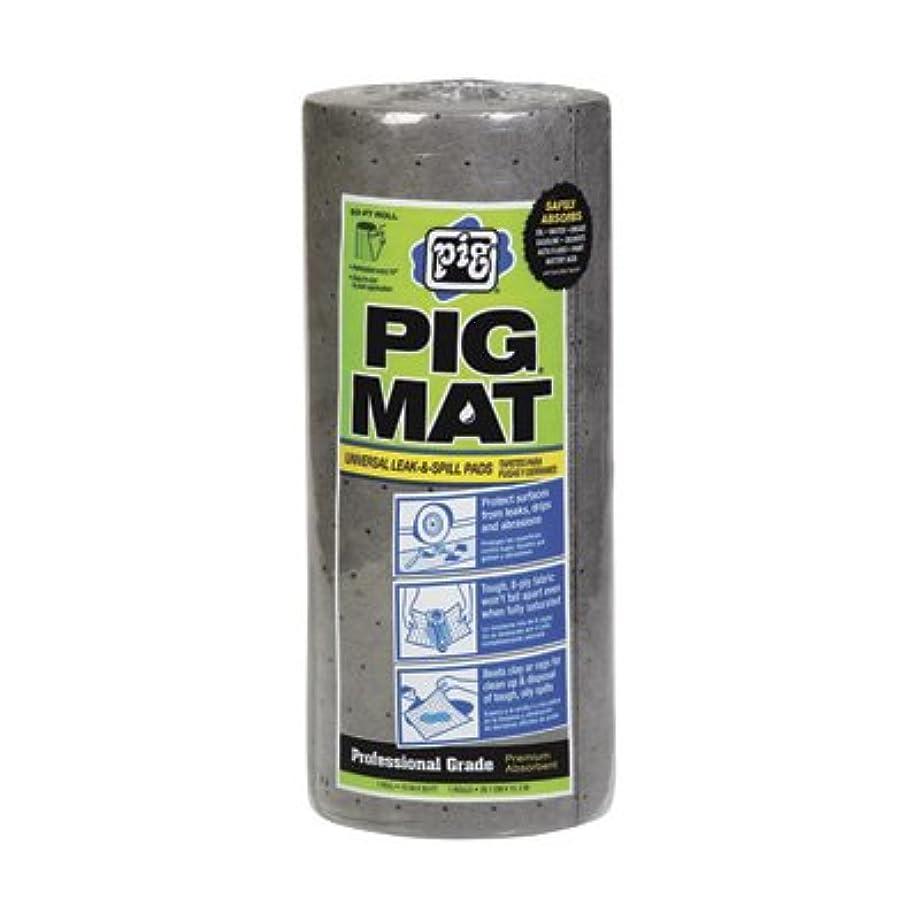 New Pig Mat Universal Oil Absorbent Shop Roll 15