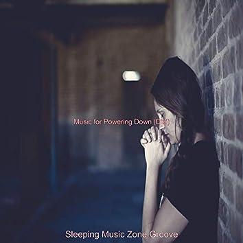 Music for Powering Down (Dizi)