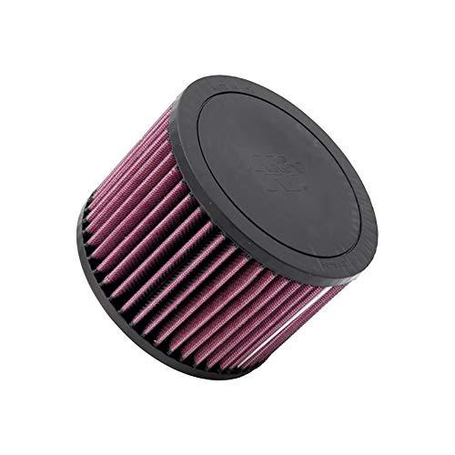 K&N E-2997 Waschbarer und wiederverwendbarer KFZ Tauschluftfilter