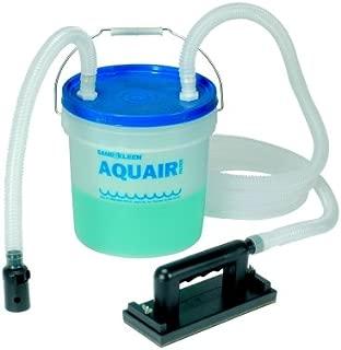hepa vacuum sanding system