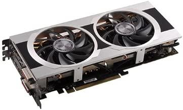 XFX AMD Radeon HD 7970 3GB DDR5 2DVI/HDMI/2Mini DisplayPorts PCI-Express Graphics Cards FX797ATDJC;FX-797A-TDJC