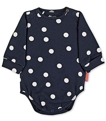 Sterntaler Baby-body Dots zestaw bielizny dla małych dziewczynek