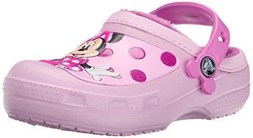 Crocs CrocsCc Minnie Glitter Gefüttert Clog