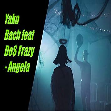 Angela (Afro Remix)