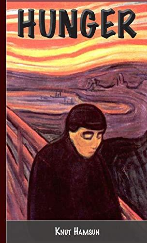 Knut Hamsun: Hunger (Deutsche Ausgabe)
