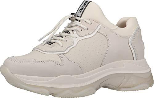 Bronx 66167E-AB Damen Sneakers, EU 36