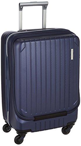 [サンコー] ACTIVE CUBE SKYMAX S スーツケース スカイマックス フロントオープン 機内持込 極静キャスター...