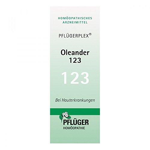 Pflügerplex Oleander 123 Tropfen, 50 ml