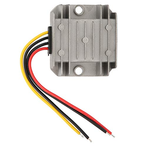 Convertidor reductor de voltaje, convertidor de potencia de 12V a 48V, convertidor de potencia, convertidor, inversor 1A4L