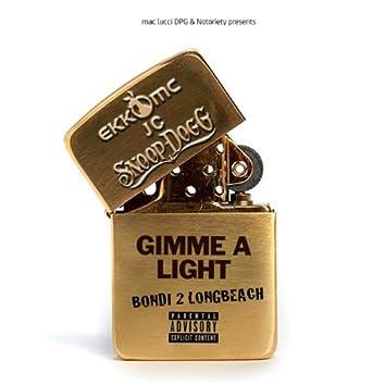 Gimme a Light (feat. Snoop Dogg)
