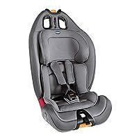 Gro-up 123 è il seggiolino auto pensato per accompagnare il tuo bambino indicativamente dai 9/12 mesi fino a 12 anni (9-36 kg) Con un semplice gesto è possibile reclinare il seggiolino per assicurare al tuo bambino piacevoli e comodi sonnellini Regol...