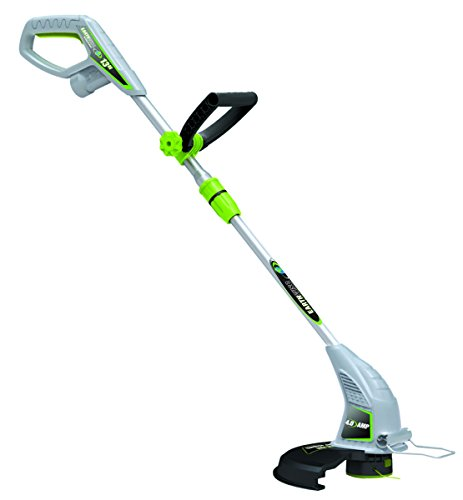 Earthwise ST00113 13-Inch 4-Amp Corded Electric Lawn Mower, 13-Inch, 4-Amp Corded