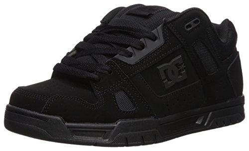 DC Hombres Calzado/Zapatillas de Deporte Stag