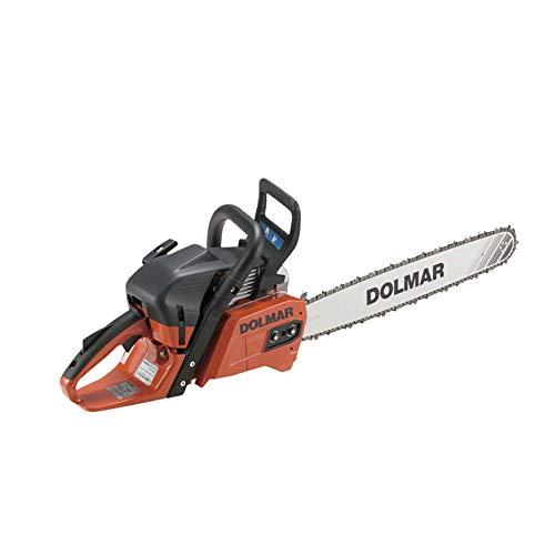Dolmar – Kettensäge Farmer 2 Takt 55,7 cm3 45 cm – PS550-45