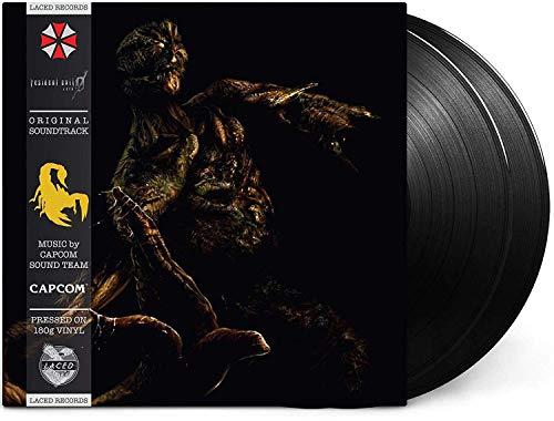Resident Evil 0 (Original Soundtrack) [Disco de Vinil]
