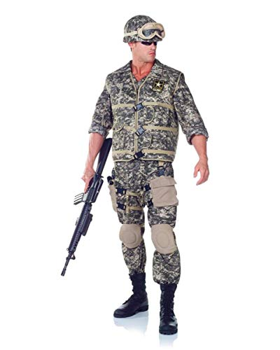 us army ranger costume - 4