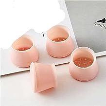 4 Stks/partij Tafel Stoel Been Mat Siliconen Antislip Tafel Stoel Been Caps Voet Bescherming Bodem Cover Pads Houten Vloer...