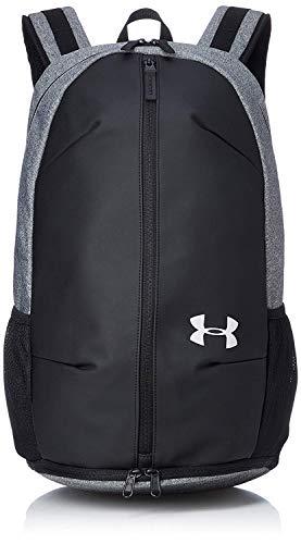 [アンダーアーマー] UA BBall Backpack 1331571 True Gray Heather / / One Size