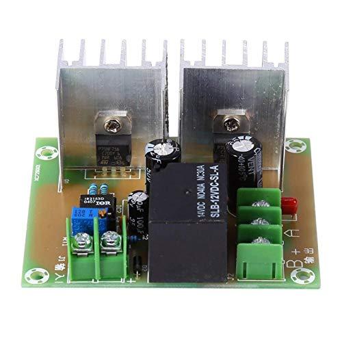 Inversor conveniente de 300W Diver Board para proyectos de electrónica de construcción de protección de bajo voltaje