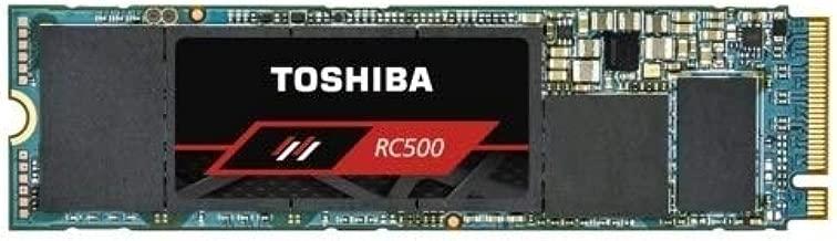 Toshiba-RC500 250GB m.2 NVMe THN-RC50Z2500G8(CS