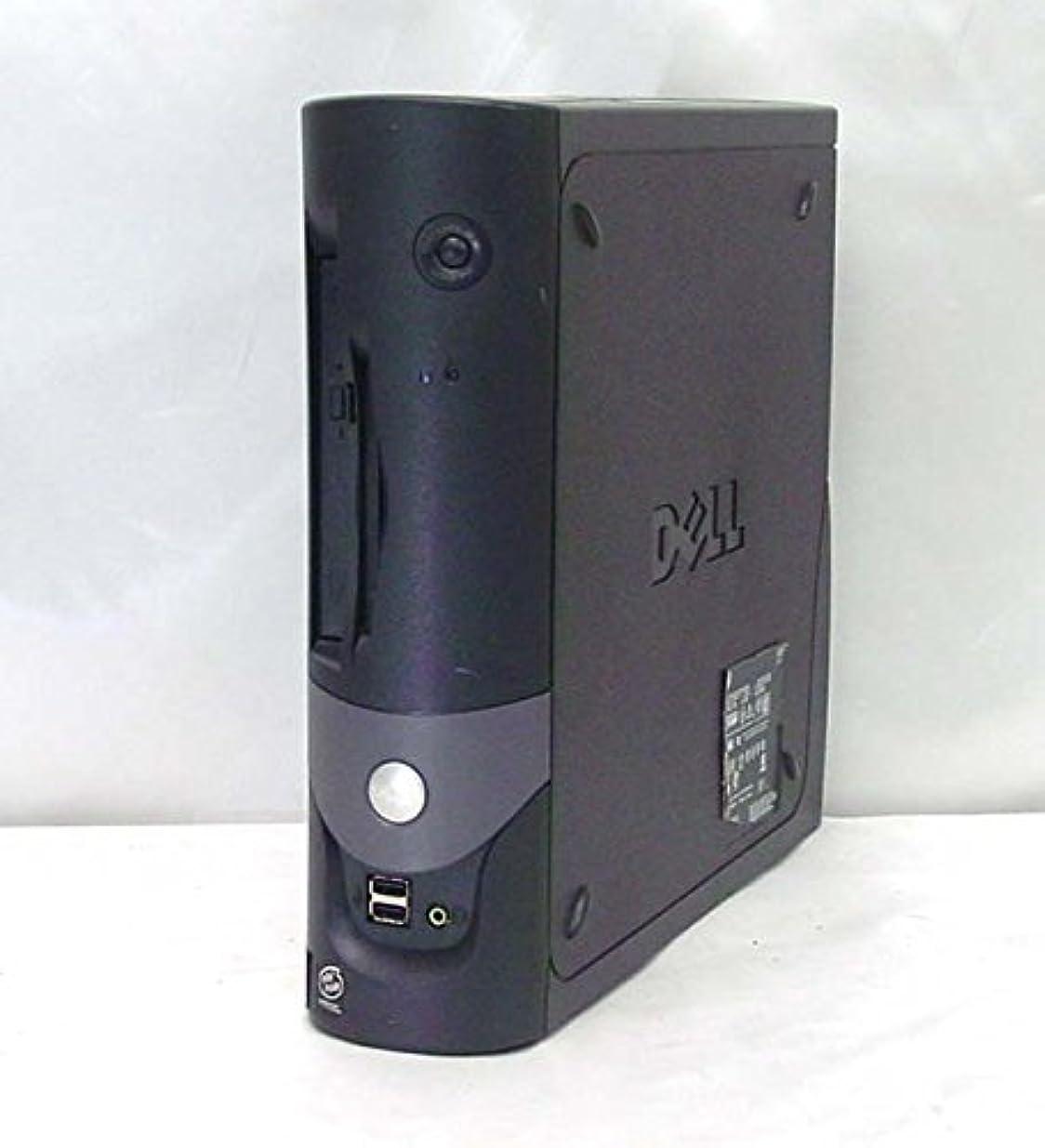 尽きるバナナキネマティクスDell OptiPlex GX60 (WINDOWS XP 40 GB, Intel Celeron, 1.7 GHz, 256 MB) デスクトップパソコン