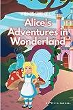 Alice's Adventures in Wonderland, muy querido libro infantil británico de Lewis...