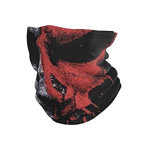 best& Batman - Pañuelo multifuncional para cuello y cuello, bufanda