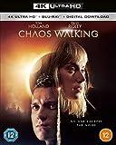 Chaos Walking 4K [Blu-ray] [2021]