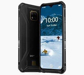 DOOGEE Helio P90 (2020) – Flaggenschip Outdoor Mobiele telefoon zonder contract Helio P90 octa-kern 6 GB RAM 128 GB ROM An...