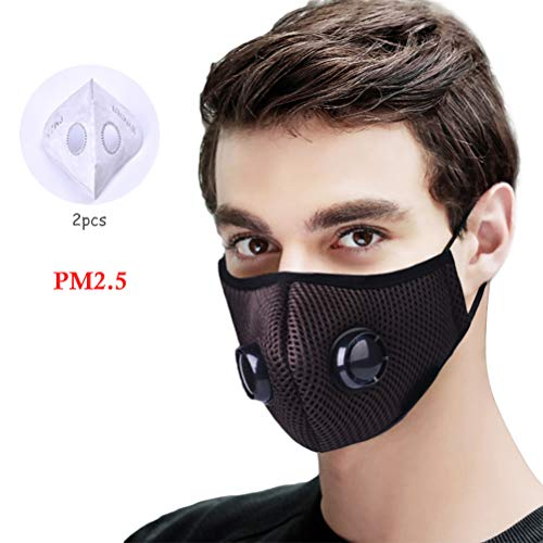 masque anti pollution cartouche