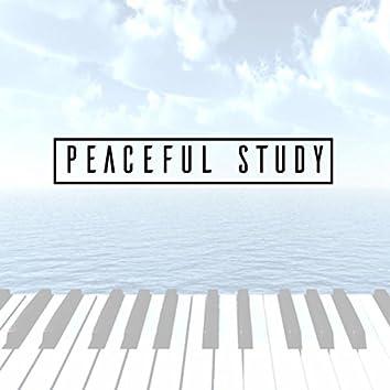 Peaceful Study