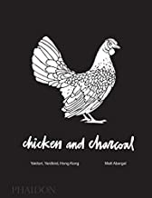 Best chicken and charcoal book Reviews