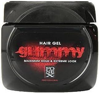 Gummy Hair Gel, Maximum Hold & Extreme Look 23.5oz