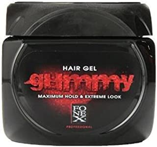 Gummy Hair Gel, Maximum Hold & Extreme Look 23.5oz