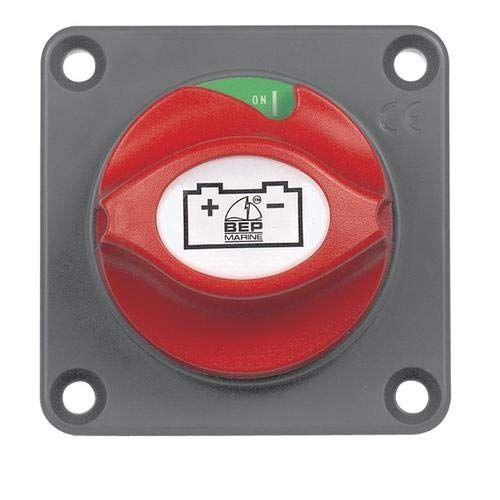 BEP 701-PM, Panel-Mounted Battery Mini Selector Switch (Pack of 10 pcs)