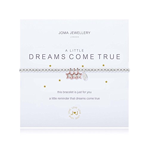 Joma Jewellery a Little Dreams Come True Bracelet