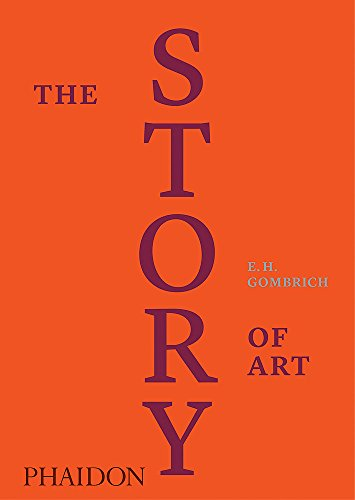 The Story of Art, Luxury Edition (F A GOMBRICH)