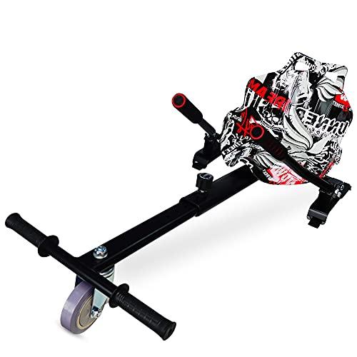 FUSIYU Hoverboard Sitz-HoverKart...