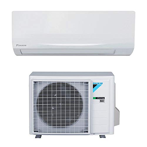 Climatizzatore Condizionatore Daikin Sensira da 24000 btu inverter FTXF71 in A++ R32 WiFi optional