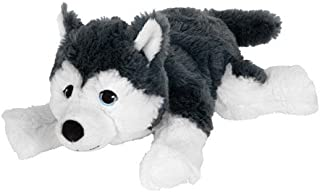 IKEA LIVLIG Soft Toy Dog Siberian Husky