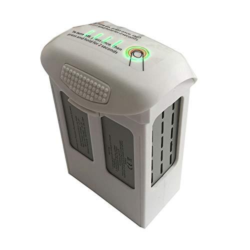 SODIAL 5870Mah Bateria de Vuelo Inteligente de Alta Capacidad para dji Phantom 4 & Pro & Pro +