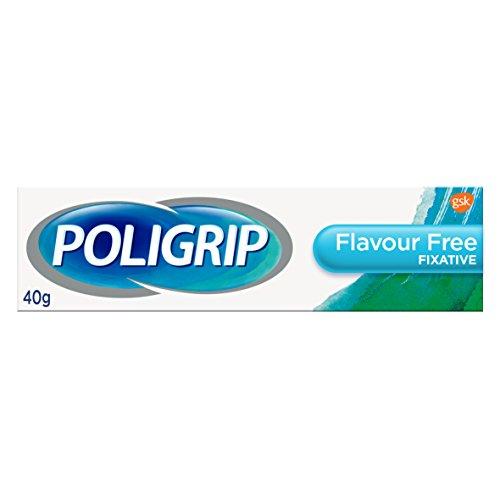 Poli-Grip - Pasta fissativa per dentiere, ultra-resistente &...