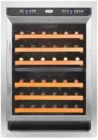 We OFFer at Max 56% OFF cheap prices Summit SWC530LBISTCSS Wine Chiller Beverage Glass Refrigerator